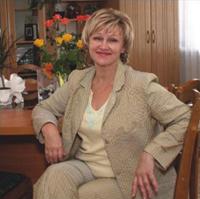 Бакунович Татьяна Фёдоровна